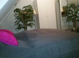 Apartment Ddorf-Nord