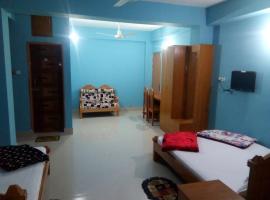 Alo Resort Teknaf