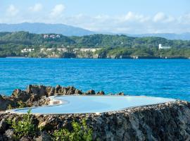 海滨之家海滩及礁石全包度假村
