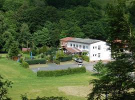 """Hotel und Gasthof """"Sonneneck"""""""