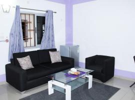 Savane Appart'Hotel, Yamoussoukro (Sinfra附近)