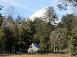 Hospedaje de Montaña Kultrun Mawida
