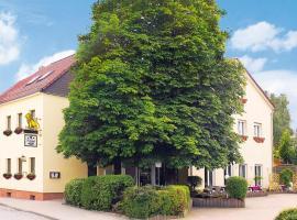 Hotel & Gasthof Zum Löwen, 艾森纳赫