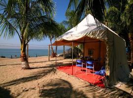 King Shuk Eco Resort
