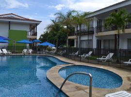 Lake House Resort