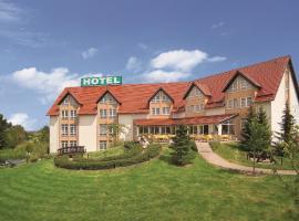 马舍尔杜洛克祖姆酒店, Holtendorf