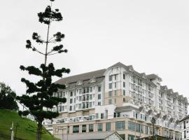 阿维伦金马仑高原酒店