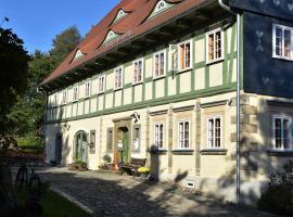 Grünsteinhof