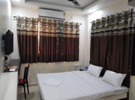 Hotel Rupasi Bangla, Purulia