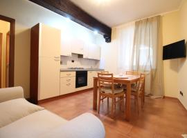 """Appartamenti """"Il Portico"""""""