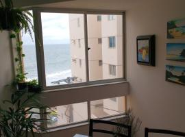 Charmoso Apartamento