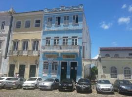 Hostel Pelô do Carmo