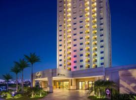 Hotel Araucaria Flat
