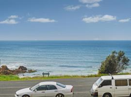 Beachpark 10 58 Pacific Drive