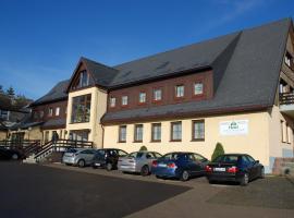 """Hotel """"Zum Einsiedler"""""""