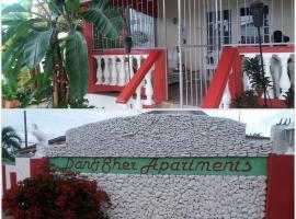 Dan & Sher Apartments