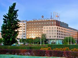 SH瓦伦西亚宫酒店