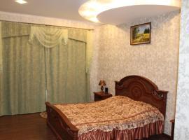 House on Berezovaya Gora