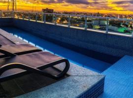 Unico Apart Hotel, Feira de Santana