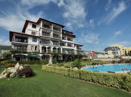 Private Apartment in Bademite Complex