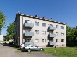 Three bedroom apartment in Lappeenranta, Valtakatu 16 (ID 8027)