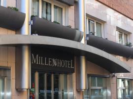 米尔伦酒店