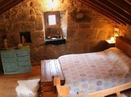 Bodega rural tipo loft