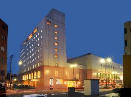 岛根县滨田广场华盛顿酒店