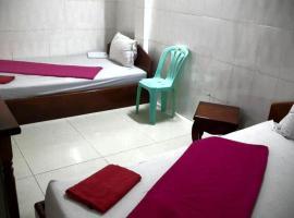 莫诺罗姆旅馆