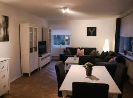 Fe-Wo auf Islandpferdegestüt, Montagezimmer, Ferienwohnung in ruhiger Lage