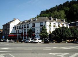 皇家伯恩霍姆餐厅酒店