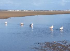 Maribo aan zee