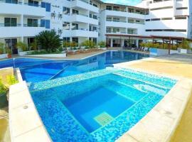 Hotel Colinas Del Sol, 波拉马尔