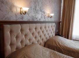 亚美尼亚酒店