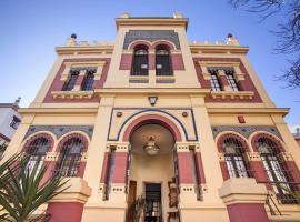 Porvenir Palace