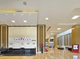 特拉韦洛酒店