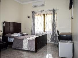 3A's Guest House