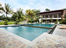 兰卡玛雅阿马努巴酒店及度假村