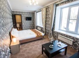 Hotel Solar, 下诺夫哥罗德
