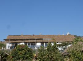 Mayleko Lodge, Gonder