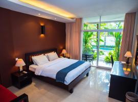 日惹艾可丽普斯酒店