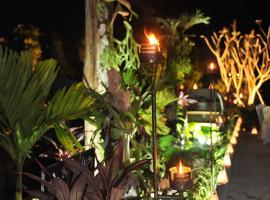 植物艺术花园及精品酒店