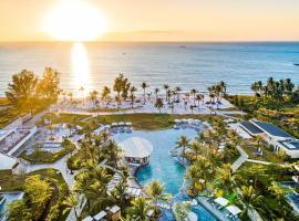菲阔克米利亚国际酒店索尔海滨别墅度假村