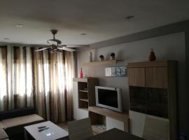 Apartamento San Pablo