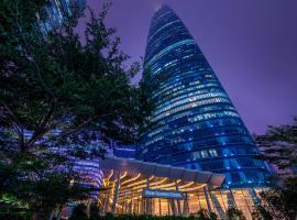 广州四季酒店, 广州