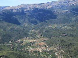 Casas Rurales La Donal