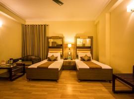 雅翠桑科特酒店
