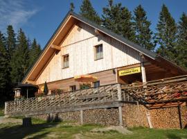 Godingerhütte