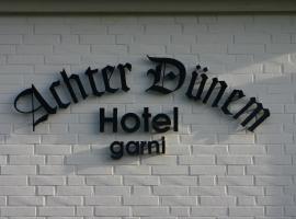 阿柯特尔顿尼姆酒店