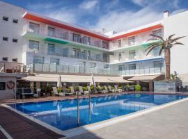 宜博索安特玛瑞酒店 - 仅限成人 -